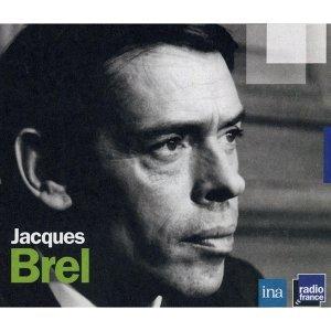 Jacques Chancel, Jacques Brel Foto artis