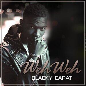 Blacky Carat Foto artis