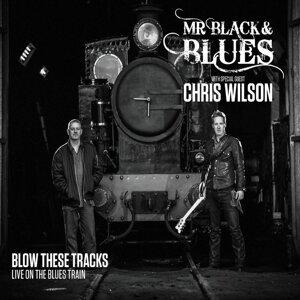 Mr Black & Blues Foto artis