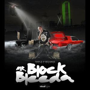 Mr. Block Bleeda Foto artis