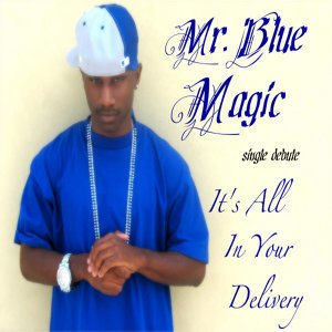 Mr. Blue Magic Foto artis