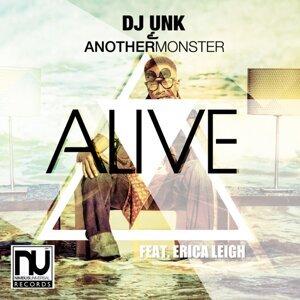 DJ UNK, Another Monster Foto artis