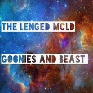 The Lenged MCLD Foto artis