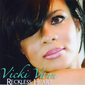 Vicki Vann