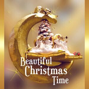 Happy Christmas Music Foto artis