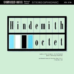 Irving Ilmer, Fine Arts Quartet & Members of the New York Woodwind Quintet Foto artis
