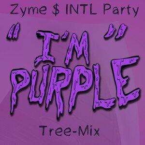 Zyme, INTL Party Foto artis