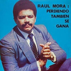 Raúl Mora Foto artis