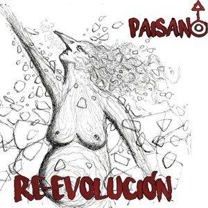 Paisano Foto artis