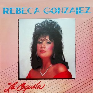 Rebeca Gonzalez Foto artis