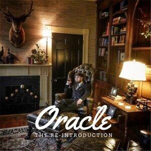 Oracle 歌手頭像