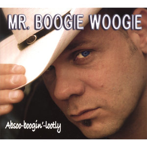 Mr.Boogie Woogie Foto artis