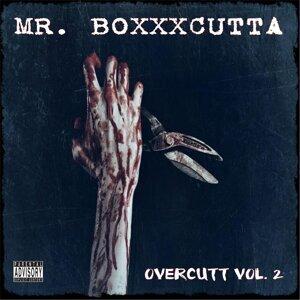 Mr. Boxxxcutta Foto artis