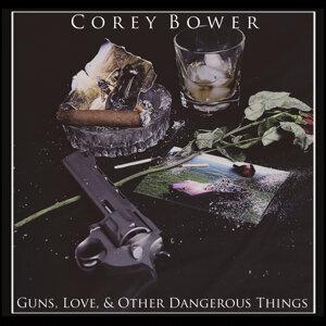 Corey Bower Foto artis