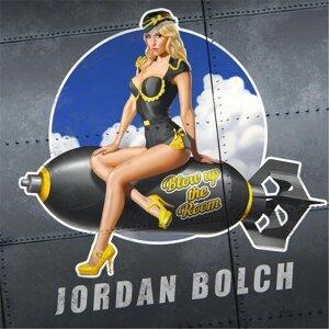 Jordan Bolch Foto artis