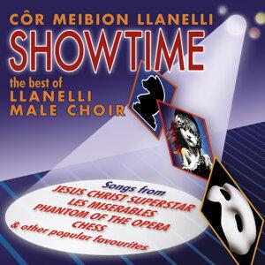 Cor Meibion Llanelli Male Voice Choir 歌手頭像