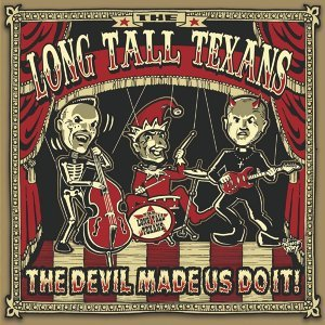 Long Tall Texans