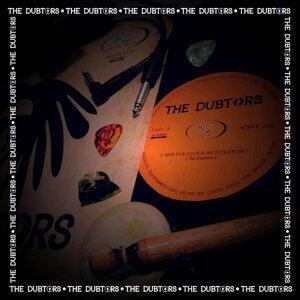 The Dubtors Foto artis