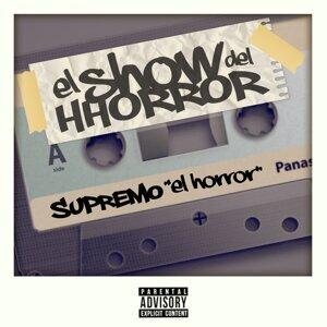 Supremo El Horror Foto artis