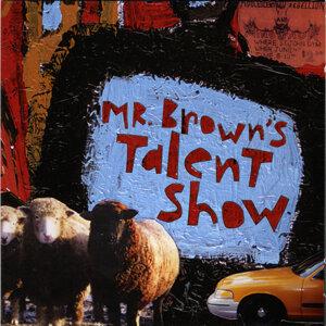 Mr. Brown's Talent Show Foto artis