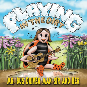 Mr. Bus Driver Man Sir and Her Foto artis