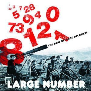 Large Number 歌手頭像
