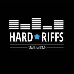 The Hard Riffs Foto artis