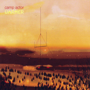 Camp Actor 歌手頭像