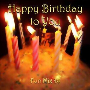 Fun Mix DJ Foto artis