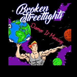 Broken Streetlights Foto artis