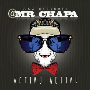 Mr Chapa Foto artis