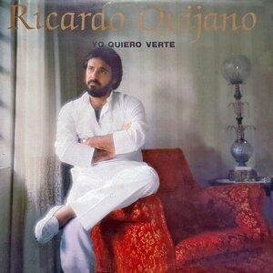 Ricardo Quijano Foto artis