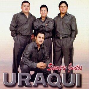 Uraqui Foto artis