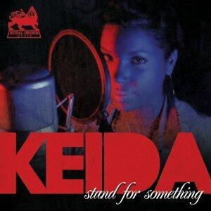 Keida Foto artis