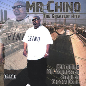 Mr Chino, Mr Youngster/ Young Trigger, Chyna Doll Foto artis
