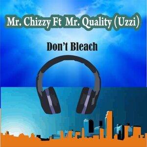 Mr. Chizzy Foto artis