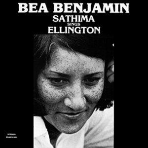 Bea Benjamin