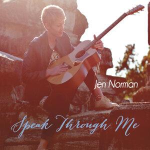 Jen Norman Foto artis