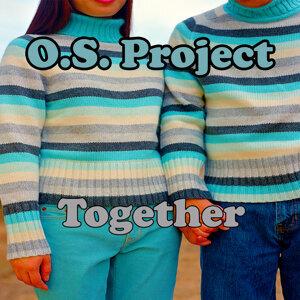 O.S. Project 歌手頭像