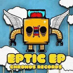 Eptic 歌手頭像