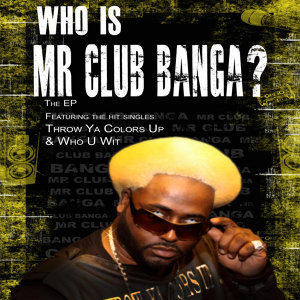 Mr. Club Banga Foto artis