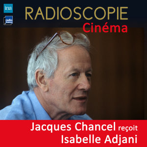 Isabelle Adjani, Jacques Chancel Foto artis