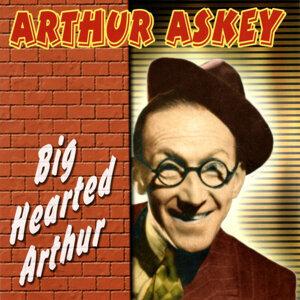Arthur Askey 歌手頭像