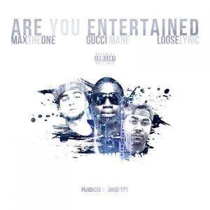 Gucci Mane, MaxTheOne, Looselyric Foto artis