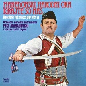 Orkestar Pece Atanasovski Foto artis