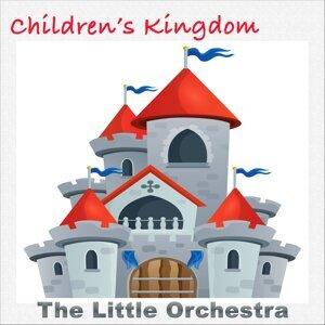 The Little Orchestra Foto artis