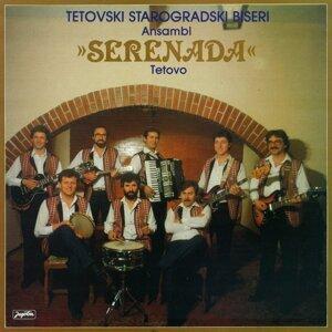 Ansambl Serenada Tetovo Foto artis