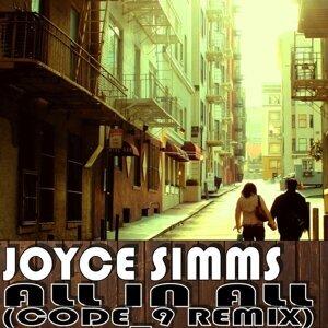 Joyce Simms 歌手頭像