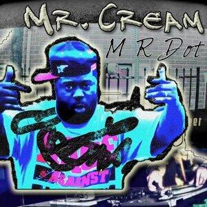 Mr. Cream Foto artis