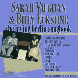 Sarah Vaughan & Billy Eckstine 歌手頭像